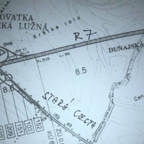 Predaj pozemku 33.223 m2 - orná pôda, Dunajská Lužná, katastrálne územie Jánošíková