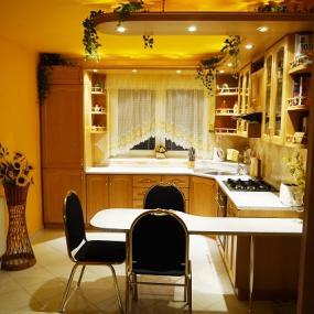Prenájom pekného 2 izb. bytu po rekonštrukcii, Koceľova, Bratislava 2