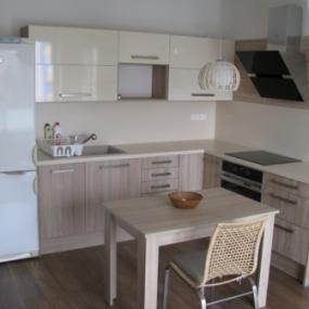 Prenájom 2 izb. bytu, novostavba, zač.Petržalky - ul. Lužná, Bratislava V.